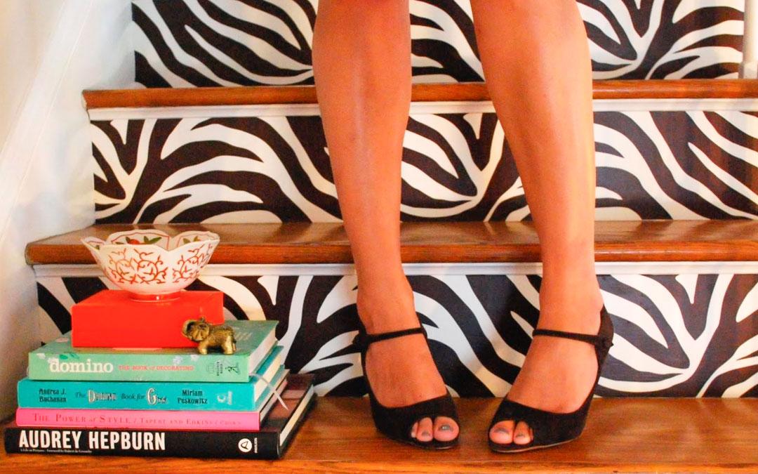 Idéias de escadas lindas para seu lar!
